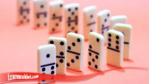 History Perkembangan Domino