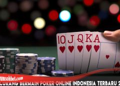 Panduan Curang Bermain Poker