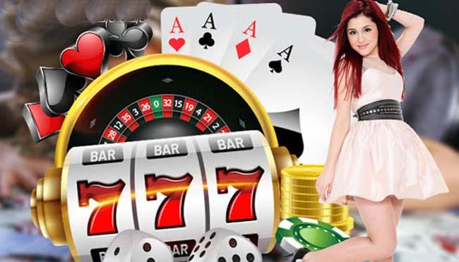 Permainan Slot Sering Mengeluarkan Jackpot