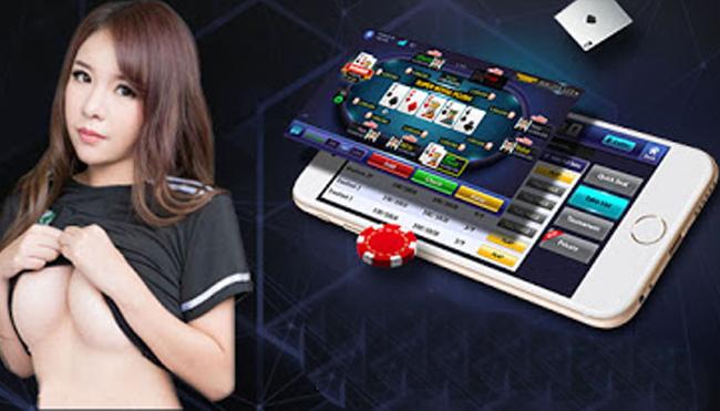 Seberapa Jitu Strategi Bermain Poker Online